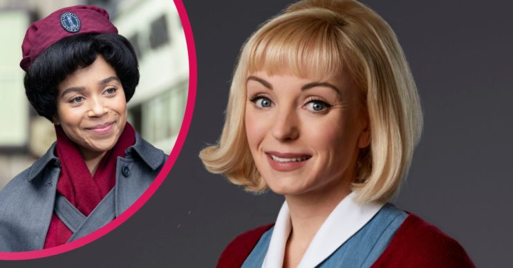 Call The Midwife new series (1)