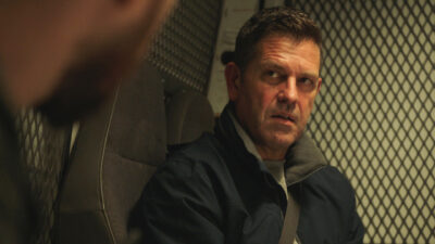 Patrick Baladi as Jimmy Lakewell in Line of Duty