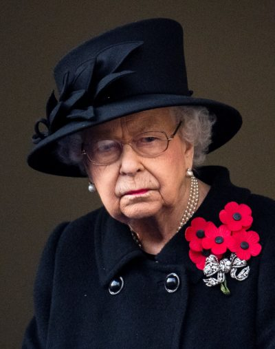 The Queen to sit alone at Prince Philip funeral