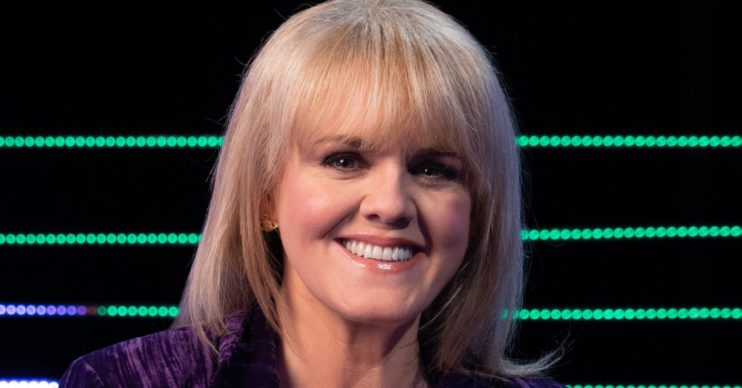 Sally Lindsay on Tenable