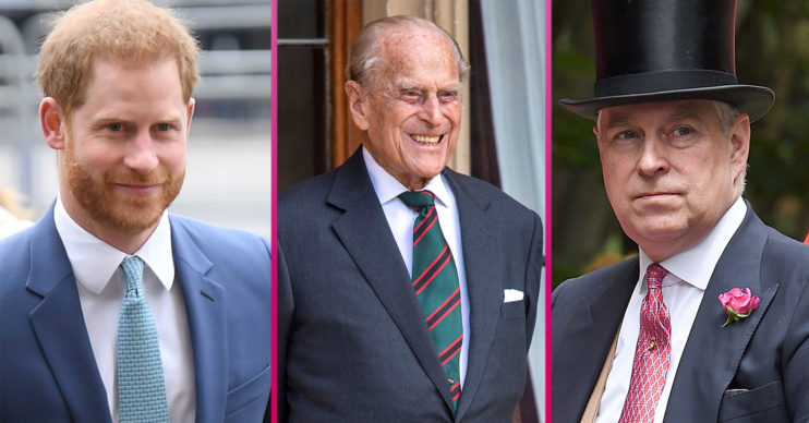 Prince Philip funeral: no uniforms