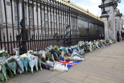 Tributes to Prince Philip