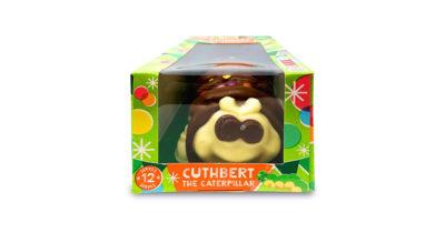 cuthbert the caterpillar