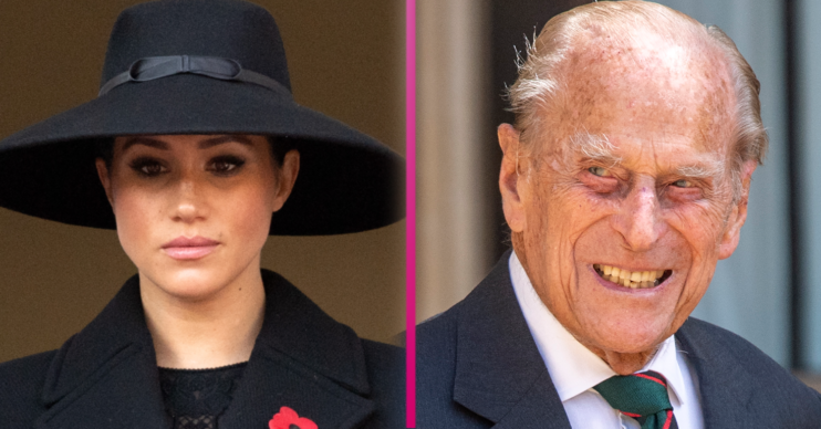 Meghan Markle will reportedly pay her own private tribute to Prince Philip