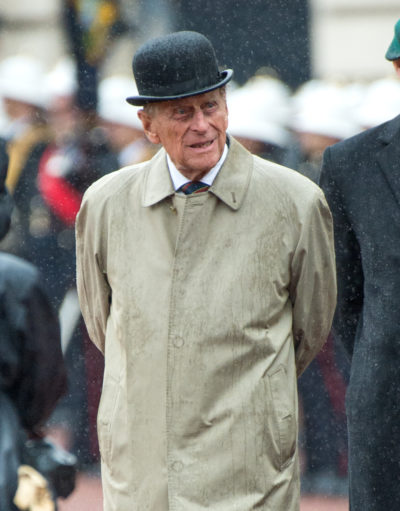 30 guests will attend Prince Philip's funeral
