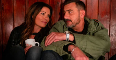 carla and peter corrie 2021