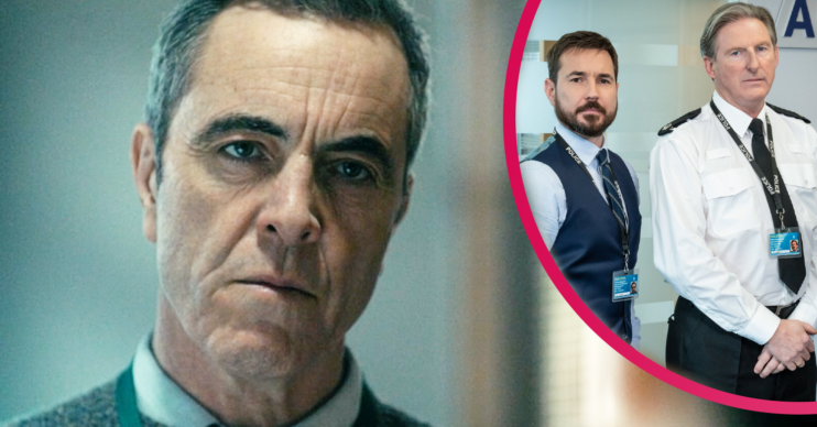 Fans got a shock when James Nesbitt appeared in Line Of Duty