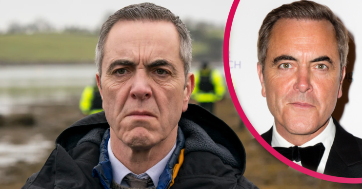 James Nesbitt Line Of Duty