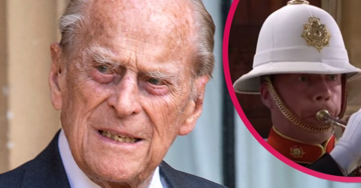prince philip funeral music 2021