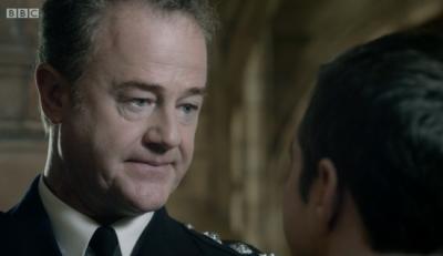 Philip Osborne Line Of Duty