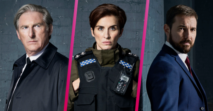 Line Of Duty burning questions series six