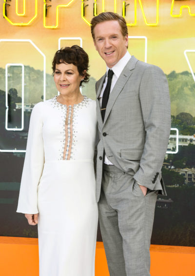 damian lewis pens new tribute to helen mccrory