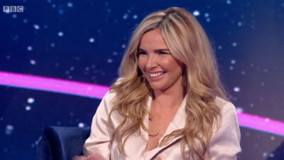 Nadine Coyle I Can See Your Voice
