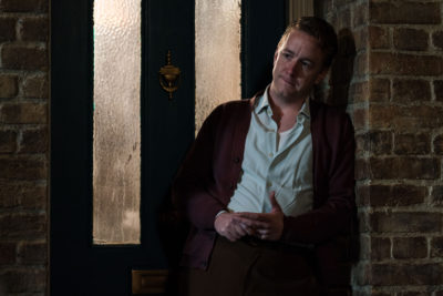 Derek Fleming in Call The Midwife