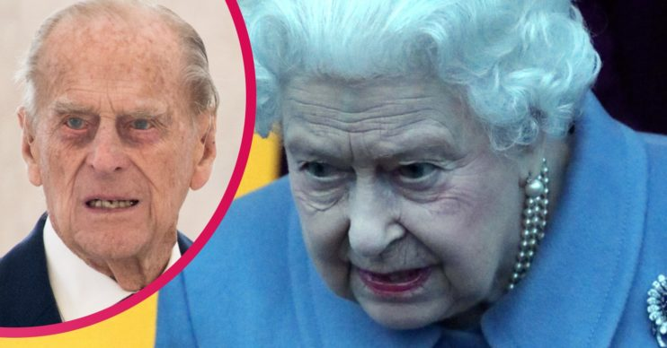 The Queen and Prince Philip (2)