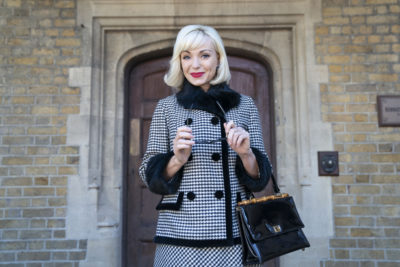Trixie and Call The Midwife returned last night