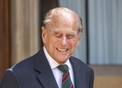Prince Philip used the nickname 'Lilibet'