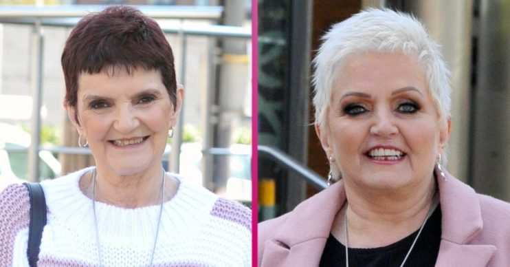 linda and anne nolan