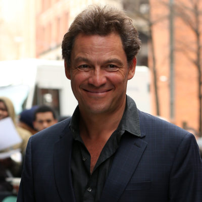 Dominic West has been cast in the Downton Abbey sequel