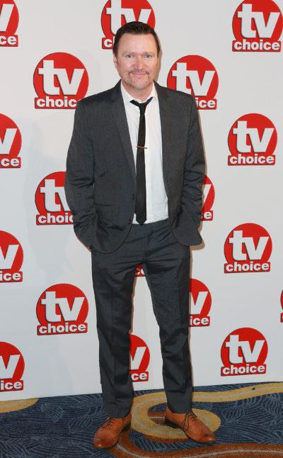 Ian Puleston-Davies has starred in Coronation Street and Sky drama Tin Star