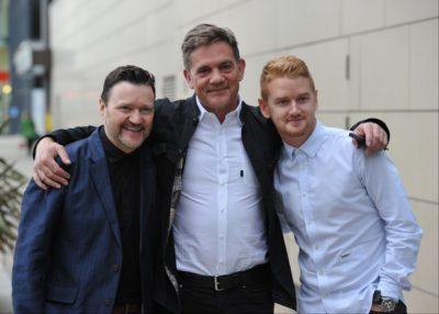 Ian Puleston-Davies starred in Coronation Street from 2010 to 2015