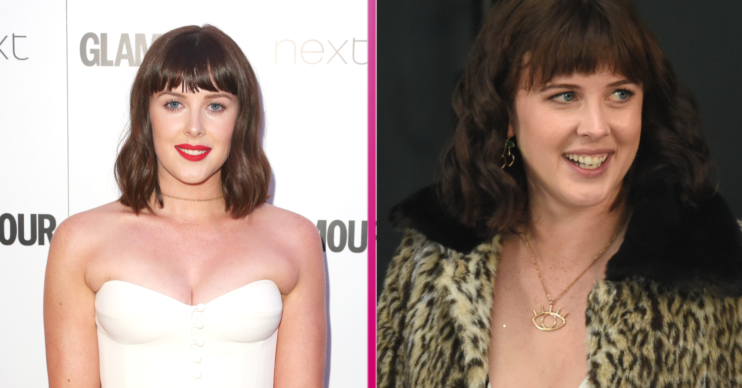 Alexandra Roach takes up a star role in ITV's Viewpoint