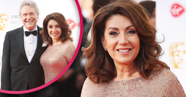 Jane mcdonald partner