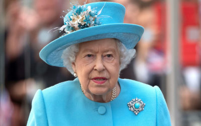 Meghan Markle baby to pay tribute to the Queen?