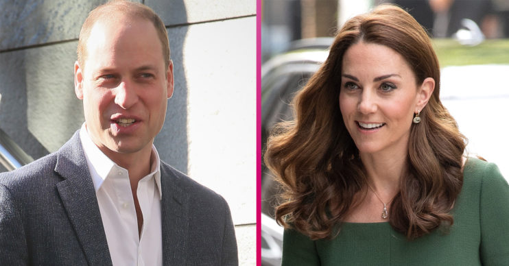 William and Kate latest news