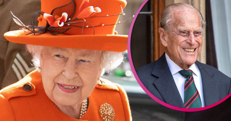 The Queen releases statement on birthday