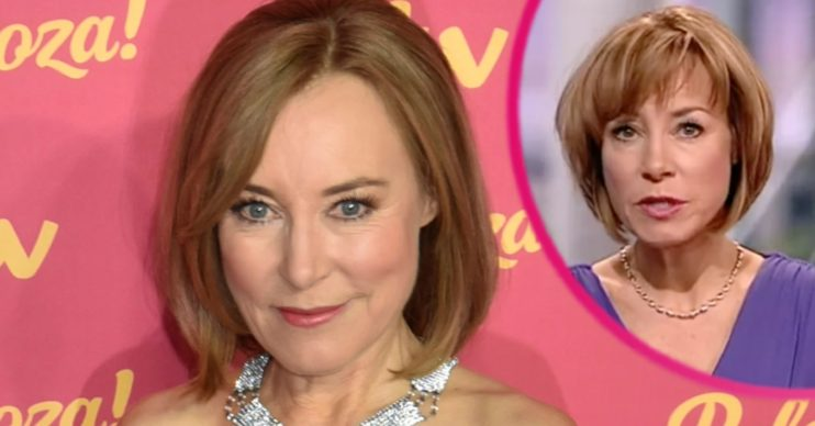 Who is Sian Williams?