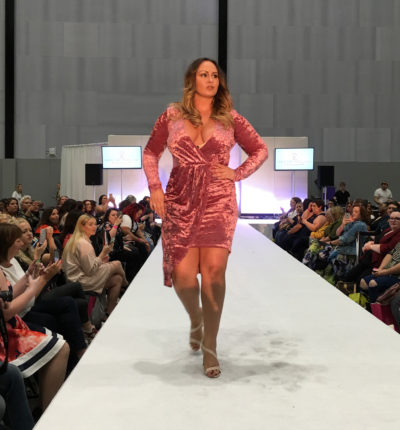 Chanelle Hayes has detailed her seven-stone weight loss