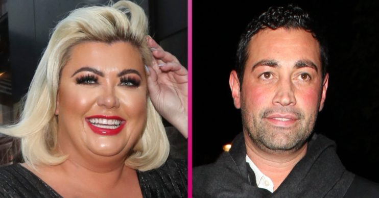 Who is Gemma Collins dating?