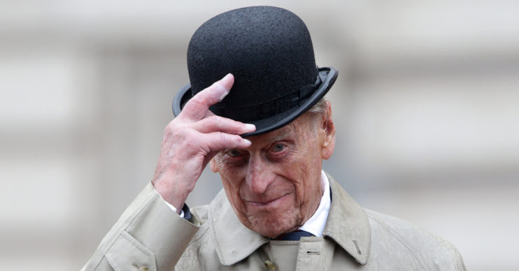 Prince Philip cause of death