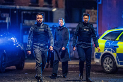 Line of Duty episode six first-look image