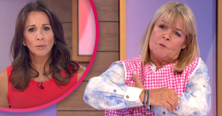 loose women linda