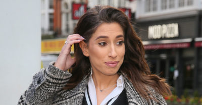 stacey solomon on i'll get this