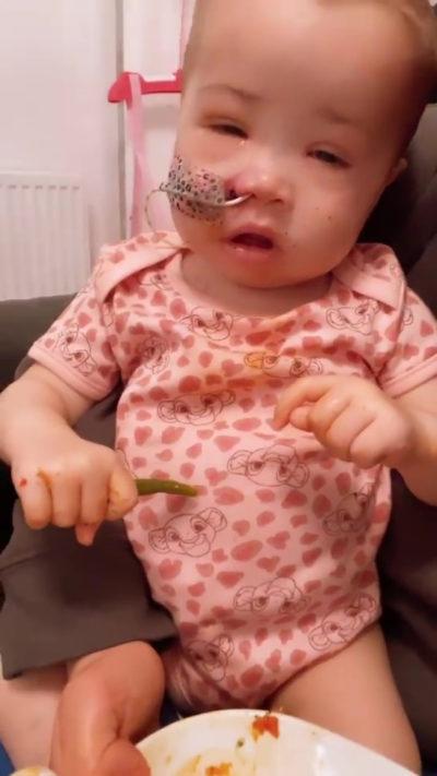 baby Azaylia