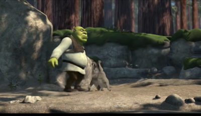 Shrek celebrates its 20th anniversary since the first film debuted in 2001