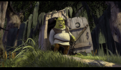 Shrek is celebrating its 20th anniversary since its release in 2001