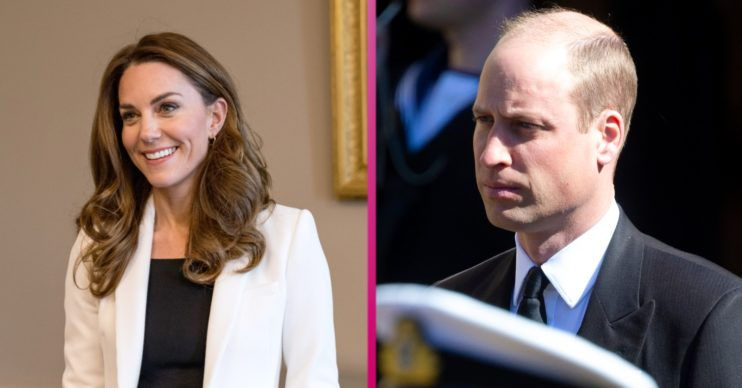 Kate Middleton and Prince William celebrate 10 years of marriage this year