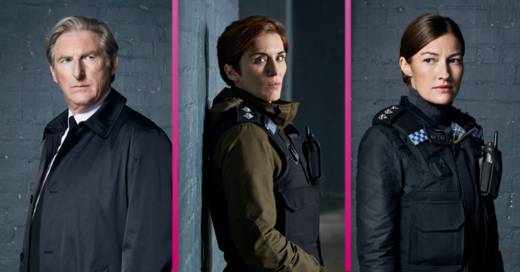 Line of Duty episode six questions