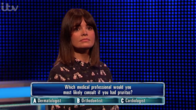 Emma on The Chase wowed viewers