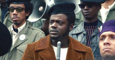 Daniel Kaluuya won Best Supporting Actor for Judas and the Black Messiah (Credit: Splash)