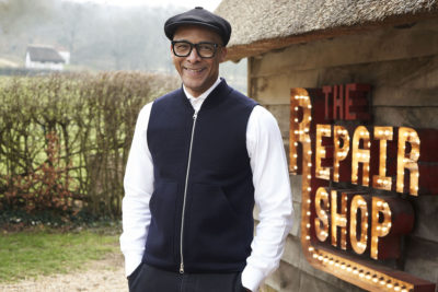 the repair shop on bbc one