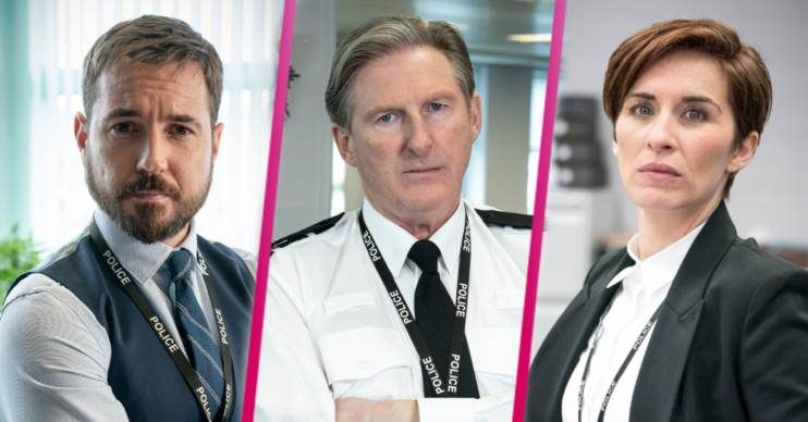 WIll there be a series seven of Line of Duty?