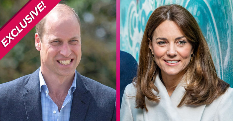 Prince William and Kate Middleton anniversary