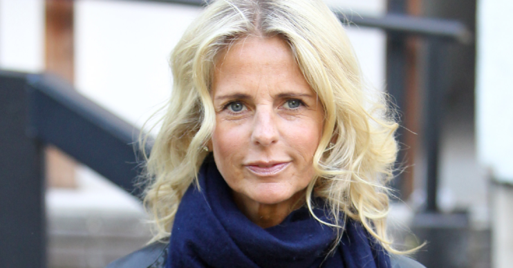Ulrika revealed daughter Bo was taken to hospital