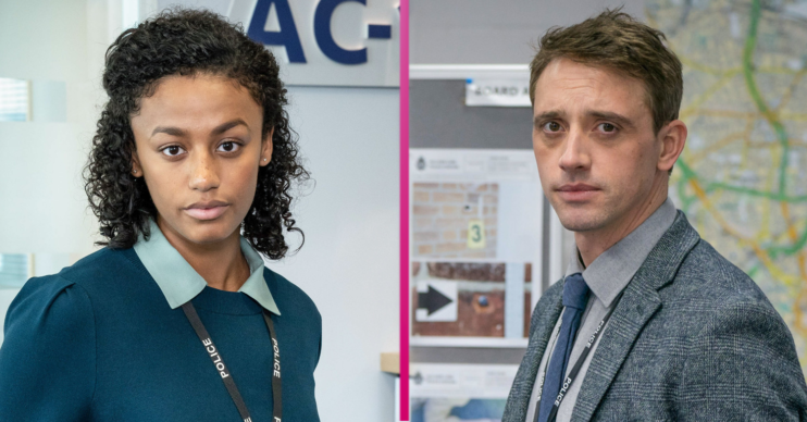 Line of Duty Chris and Chloe