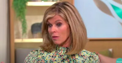 kate garraway this morning